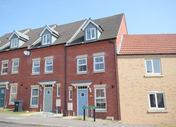 Thumbnail 3 bedroom terraced house for sale in Allen Road, Ely