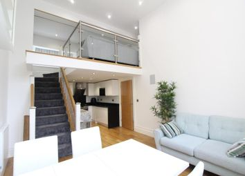 Thumbnail 2 bed flat for sale in Boyds Mill, East Street, Leeds