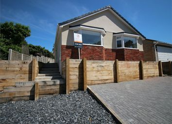 Thumbnail 2 bedroom detached bungalow for sale in Scarf Road, Poole, Dorset