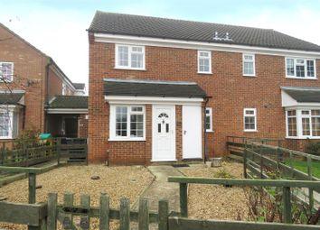 Thumbnail 1 bed detached house to rent in Lincoln Crescent, Biggleswade