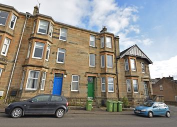 Thumbnail 2 bedroom flat for sale in 3-3 Williamson Avenue, Dumbarton
