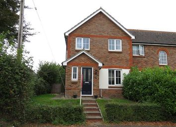 Thumbnail 3 bed end terrace house to rent in Hollis Way, Halstock, Yeovil