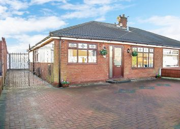 Thumbnail 3 bed semi-detached bungalow to rent in Scott Road, Lowton, Warrington