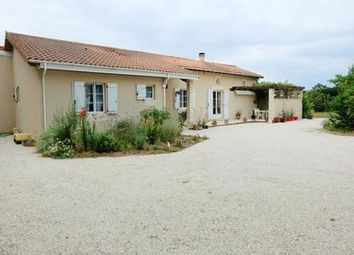Thumbnail 3 bed equestrian property for sale in Roumazieres-Loubert, Charente, France