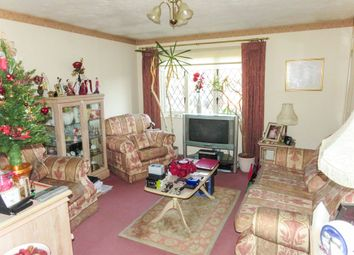 Thumbnail 1 bed maisonette for sale in Faulkner Close, Chadwell Heath, Romford