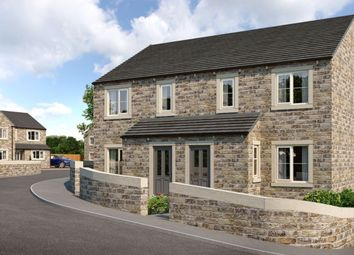 Thumbnail 2 bed semi-detached house for sale in Sycamore Rise, Foulridge, Colne