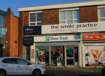 Thumbnail Commercial property to let in Broadway, Didcot
