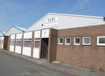 Thumbnail Industrial to let in Building 80 Bay 2, Pensnett Estate, Kingswinford