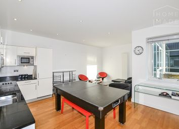 Thumbnail 2 bed flat to rent in Clapham Common South Side, London