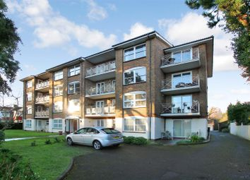 Thumbnail 2 bed flat for sale in Lansdowne Road, Worthing