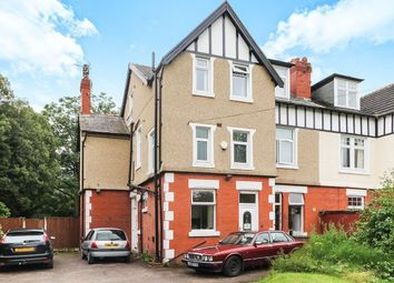 Thumbnail 1 bed detached house to rent in Ashville Road, Birkenhead