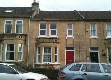 Thumbnail 4 bed property to rent in Locksbrook Road, Bath