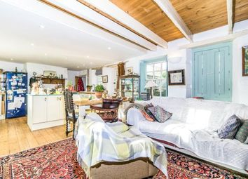 Thumbnail 3 bed terraced house for sale in Calstock, Cornwall