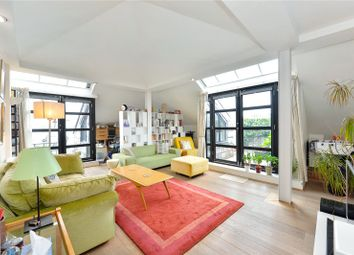 Thumbnail 2 bed property to rent in Dundee Court, 73 Wapping High Street, London