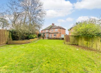 4 bed semi-detached house for sale in Priory Crescent, Wembley, Middlesex HA0