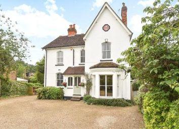 Thumbnail 6 bed detached house for sale in High Street, Sandhurst, Berkshire