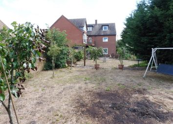Thumbnail 5 bed detached house for sale in Amoss House, Upware, Ely