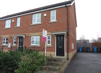 3 bed property to rent in The Greenway, Gipsyville, Hull HU4