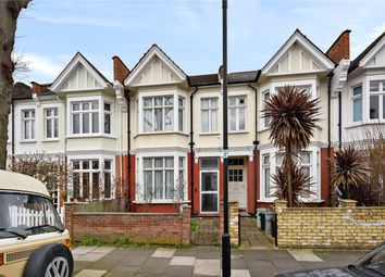 Sedgeford Road, London W12. 4 bed terraced house for sale