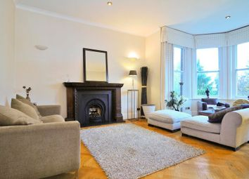 Thumbnail 4 bed flat to rent in Lindfield Gardens, London
