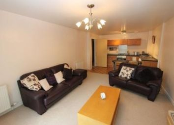 Thumbnail 2 bedroom flat to rent in Hamilton Road, Uddingston, Glasgow