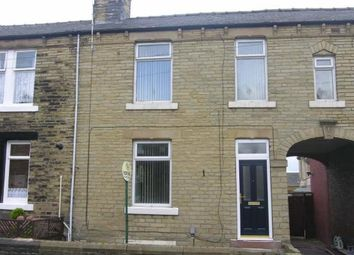 Thumbnail 2 bed terraced house to rent in Ryecroft Street, Ossett