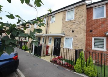 Thumbnail 2 bed terraced house for sale in Deveron Drive, Tilehurst, Reading