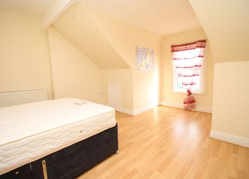 Thumbnail 2 bed flat to rent in Beckett Road, Doncaster