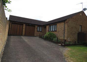 Thumbnail 3 bedroom detached bungalow for sale in Haltonchesters, Bancroft, Milton Keynes