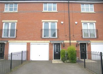 Thumbnail 3 bed town house to rent in Short Street, Belper