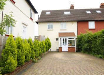 Thumbnail 5 bed semi-detached house to rent in Mayeswood Road, London