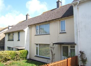 Thumbnail 3 bed terraced house to rent in Melbourne Terrace, Heamoor, Penzance