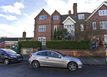 Thumbnail 2 bed flat to rent in St. Georges Place, York, North Yorkshire