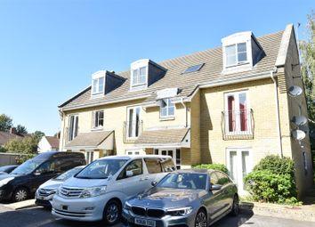 Thumbnail 2 bed flat to rent in Fulmar Close, Berrylands, Surbiton