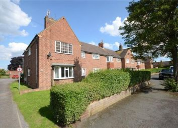 Thumbnail 2 bed flat for sale in Queens Close, Old Windsor, Windsor