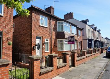 3 bed semi-detached house for sale in Cranbourne Terrace, Stockton-On-Tees TS18