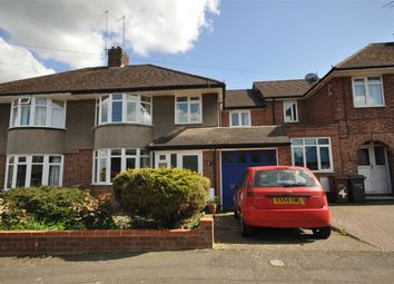 Thumbnail 4 bed terraced house for sale in Charnwood Avenue, Westone, Northampton
