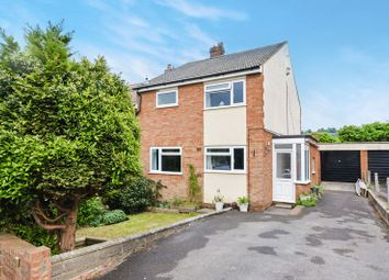 Thumbnail 3 bed semi-detached house for sale in Greenridge Close, Bishopsworth, Bristol