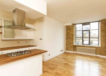 Thumbnail 2 bed flat to rent in Thrawl Street, Spitalfields