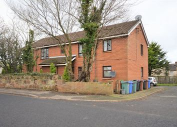 Thumbnail 2 bed flat for sale in Flat B 11, Mauchline Road, Mossblown