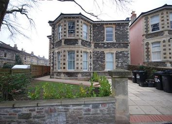 Thumbnail 6 bed flat to rent in Clyde Park, Redland, Bristol