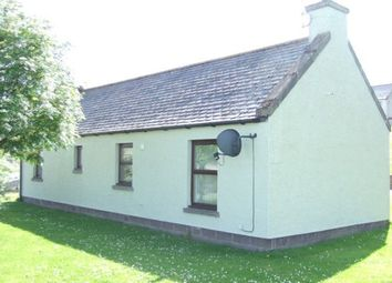 Thumbnail 1 bed bungalow to rent in Murdochs Wynd, Elgin