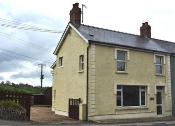 Thumbnail 3 bed property to rent in Penparc, Cardigan