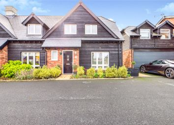 Thumbnail Property for sale in Rainsford Farm Mews, Thatcham