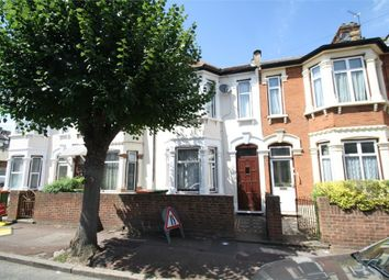 Thumbnail 4 bed terraced house to rent in Byron Avenue, London