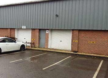Thumbnail Industrial to let in Unicorn Business Centre, The Ridgeway, Chiseldon, Swindon