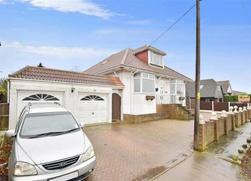 Thumbnail 6 bed bungalow for sale in Sexburga Drive, Minster On Sea, Sheerness, Kent
