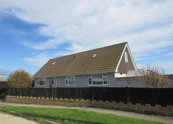 Thumbnail Detached bungalow for sale in Hoddern Avenue, Peacehaven
