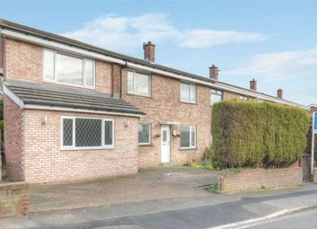 Thumbnail 4 bed end terrace house for sale in Broomsdale Road, Batley
