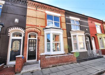 Thumbnail 3 bed terraced house for sale in Mandeville Street, Walton